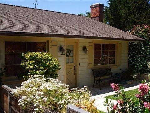 24640 Guadalupe St, Carmel, CA 93923