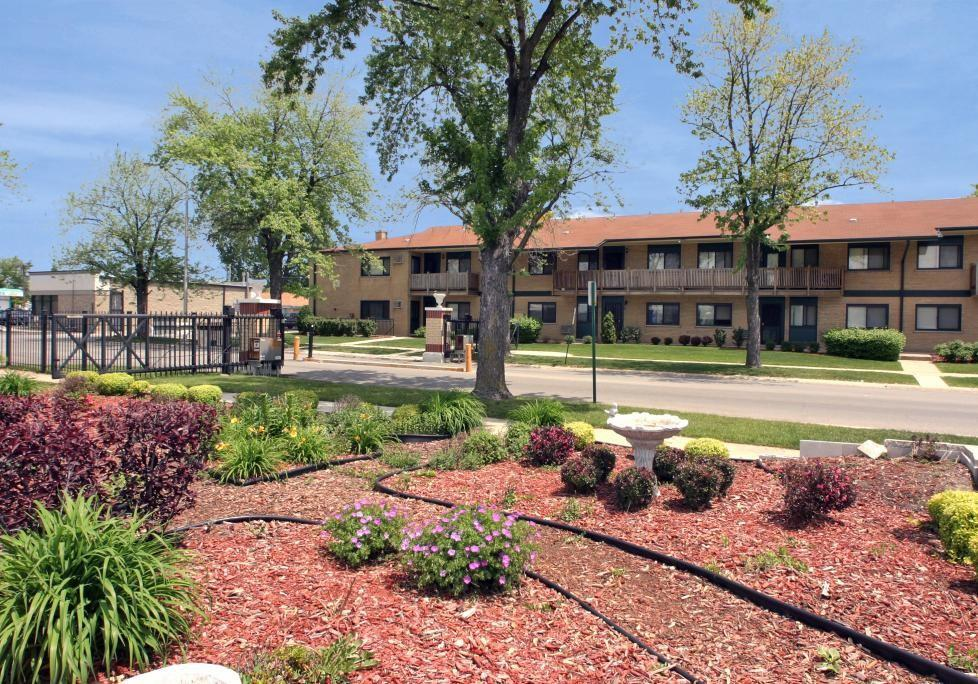 Ginger Ridge Apartments
