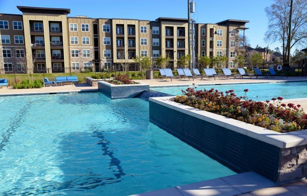 Highpoint At Cypresswood Apartments