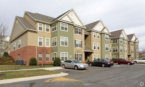 Photo of 7102 North St, Orange, VA 22960