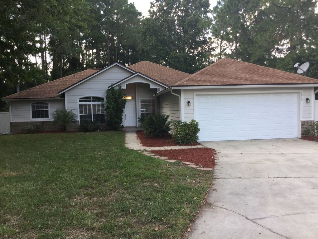 1012 Chapeltown Cir N Jacksonville Fl 32225 Home For Rent