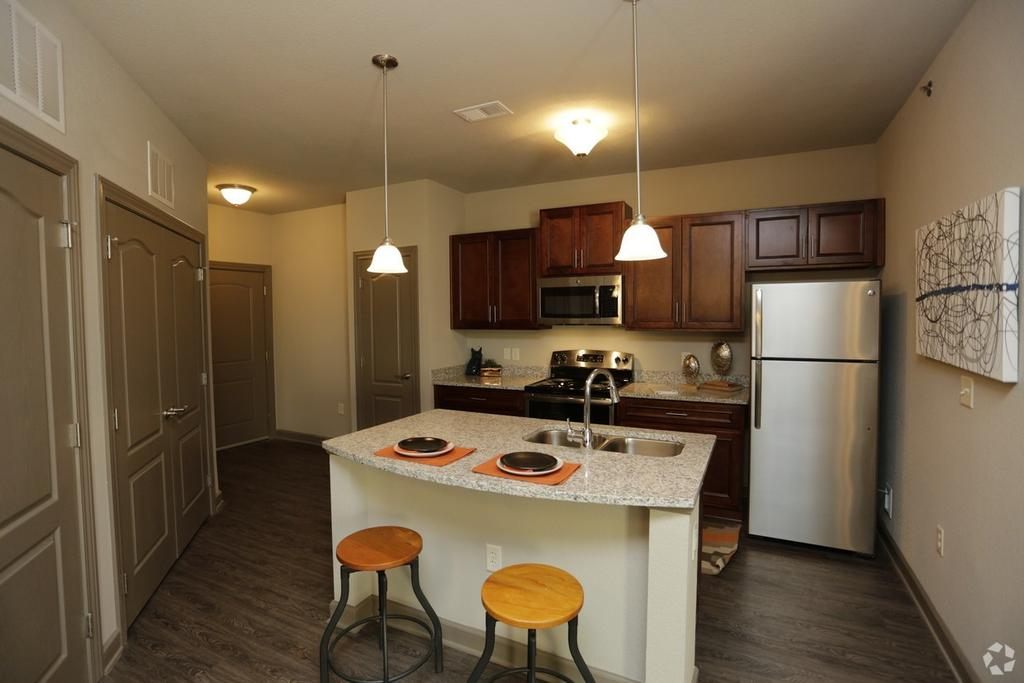 Brighton Creek Apartments