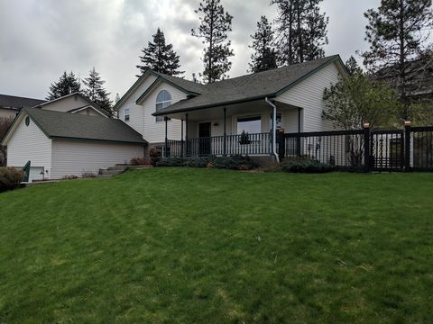 Photo of 8290 N Westview Dr, Coeur D Alene, ID 83815