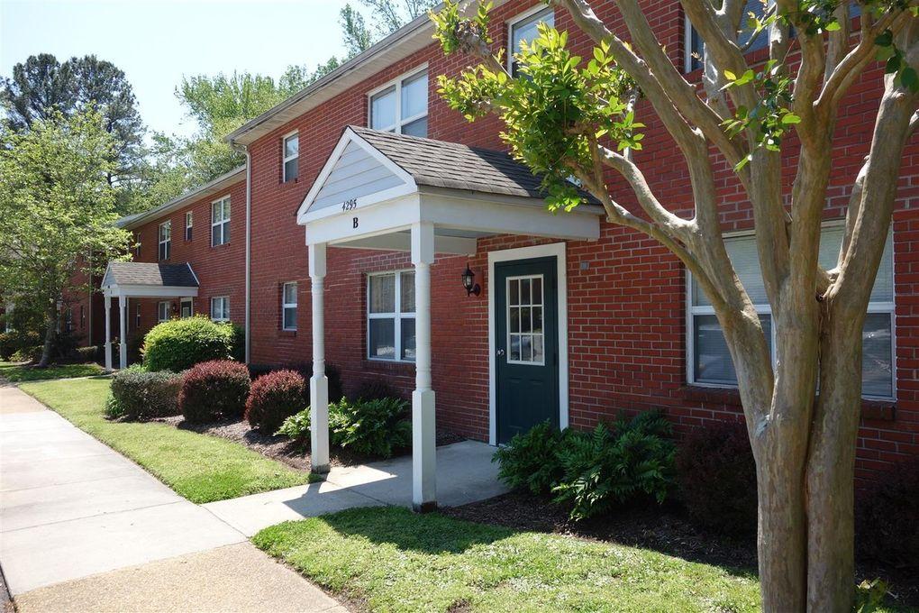 The Sterling Apartment Homes Chesapeake Va