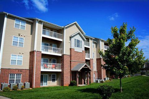 Photo of 2015 W University St, Springfield, MO 65807