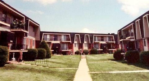 Photo of 847 Gateway Ave, Clinton, IA 52732