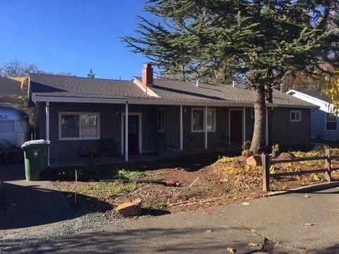Photo of 285 Washburn Ave, Angwin, CA 94508
