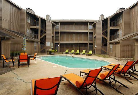 4901 Mc Willie Cir, Jackson, MS 39206. Apartment For Rent