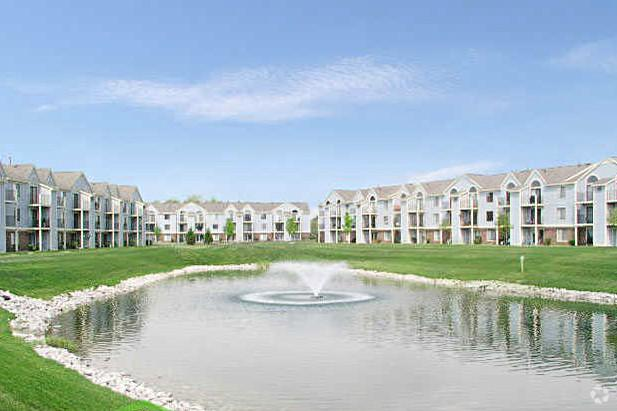 Arbor Lakes Apartments