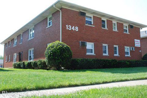 Photo of 1340 Royalty Ct, Lexington, KY 40504