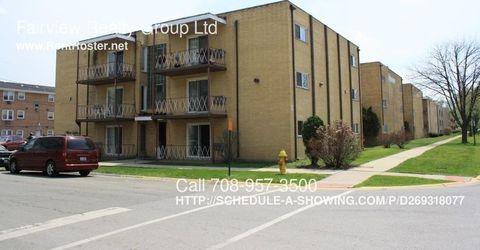 14101 S School St, Riverdale, IL 60827