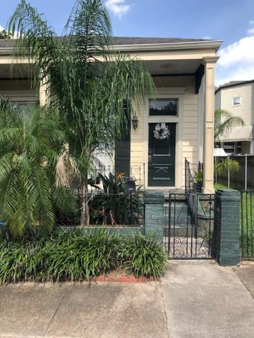 Photo of 1023 General Taylor St, New Orleans, LA 70115