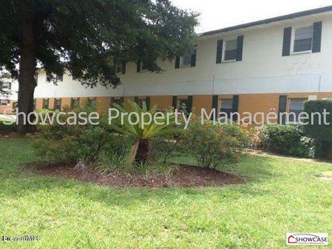 1719 Dixon Blvd Apt 52, Cocoa, FL 32922