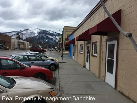 Photo of 106 State St, Hamilton, MT 59840
