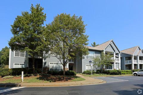 Clarinbridge Apartment Homes