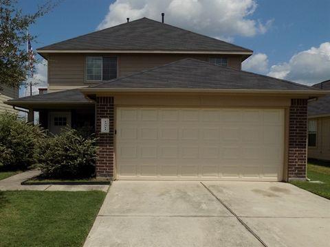 13311 Ambrosa Dr Houston Tx 77044 House For Rent