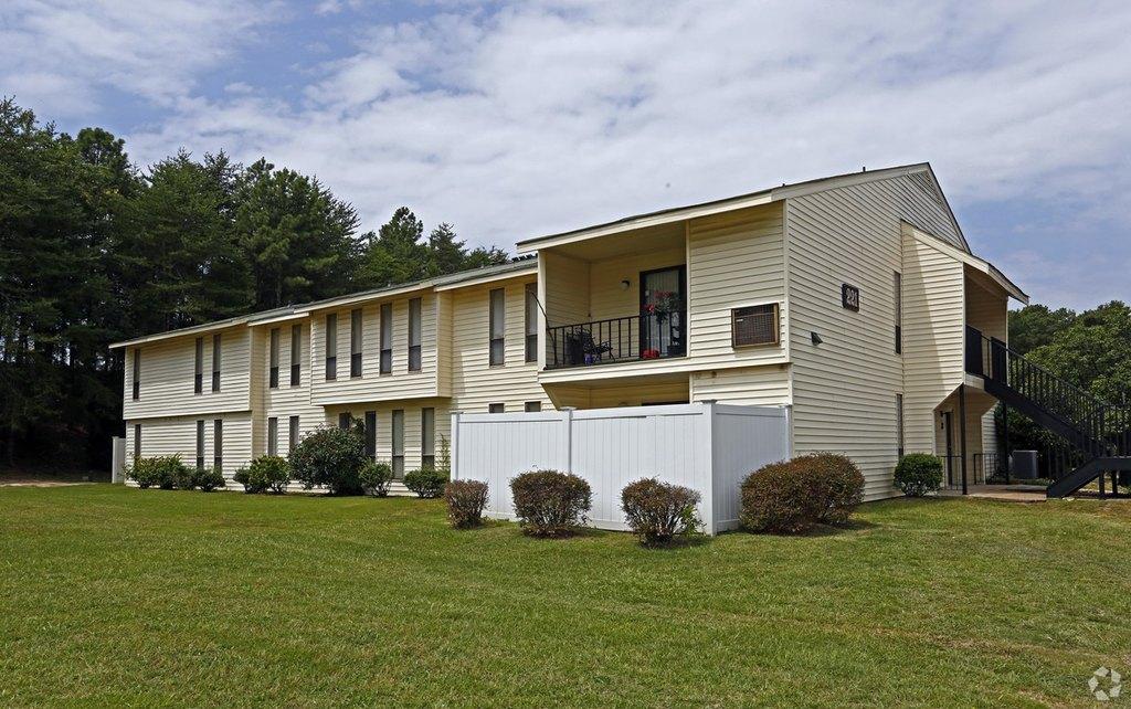 212 Heather Ridge Dr Fayetteville NC 28311