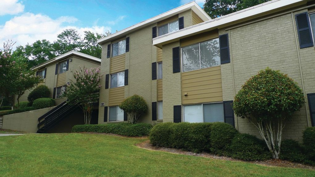 Edgewater Apartments West Columbia Sc