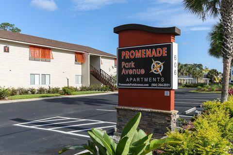 Photo of 606 Park Ave, Orange Park, FL 32073