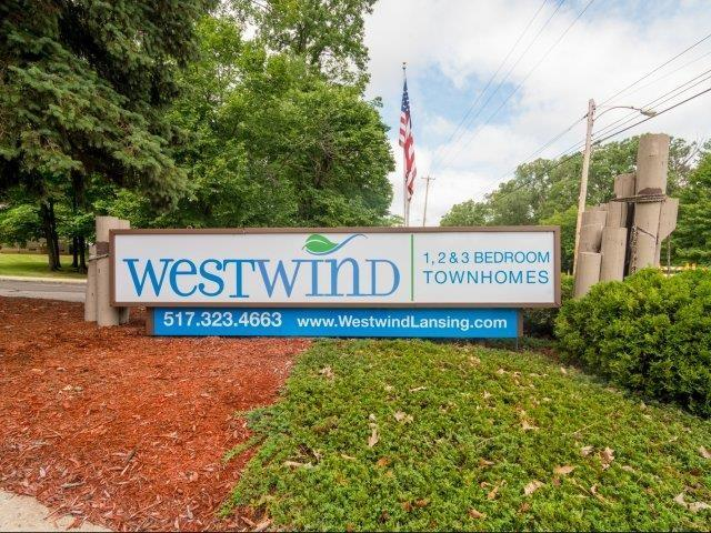 Westwind Townhomes