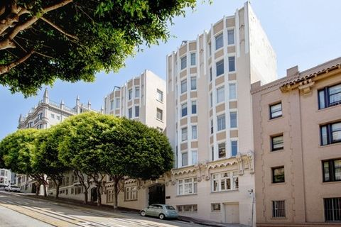 626 Powell St Apt 206, San Francisco, CA 94108
