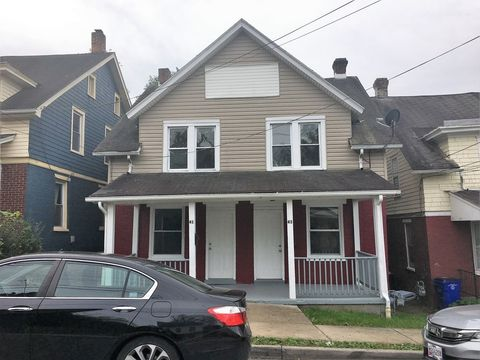 Photo of 41 Charles St, Hagerstown, MD 21740