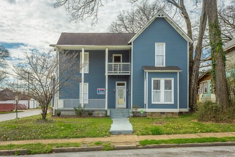 Photo of 1614 Chamberlain Ave, Chattanooga, TN 37404