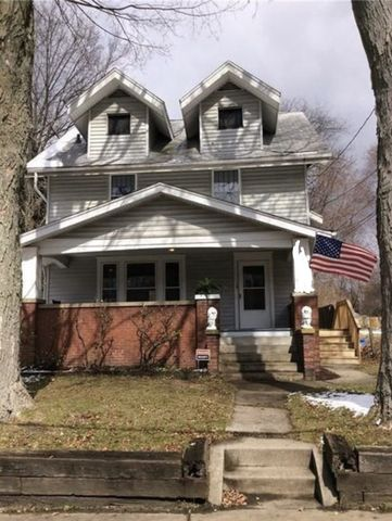 Photo of 705 Hazel St, Akron, OH 44305