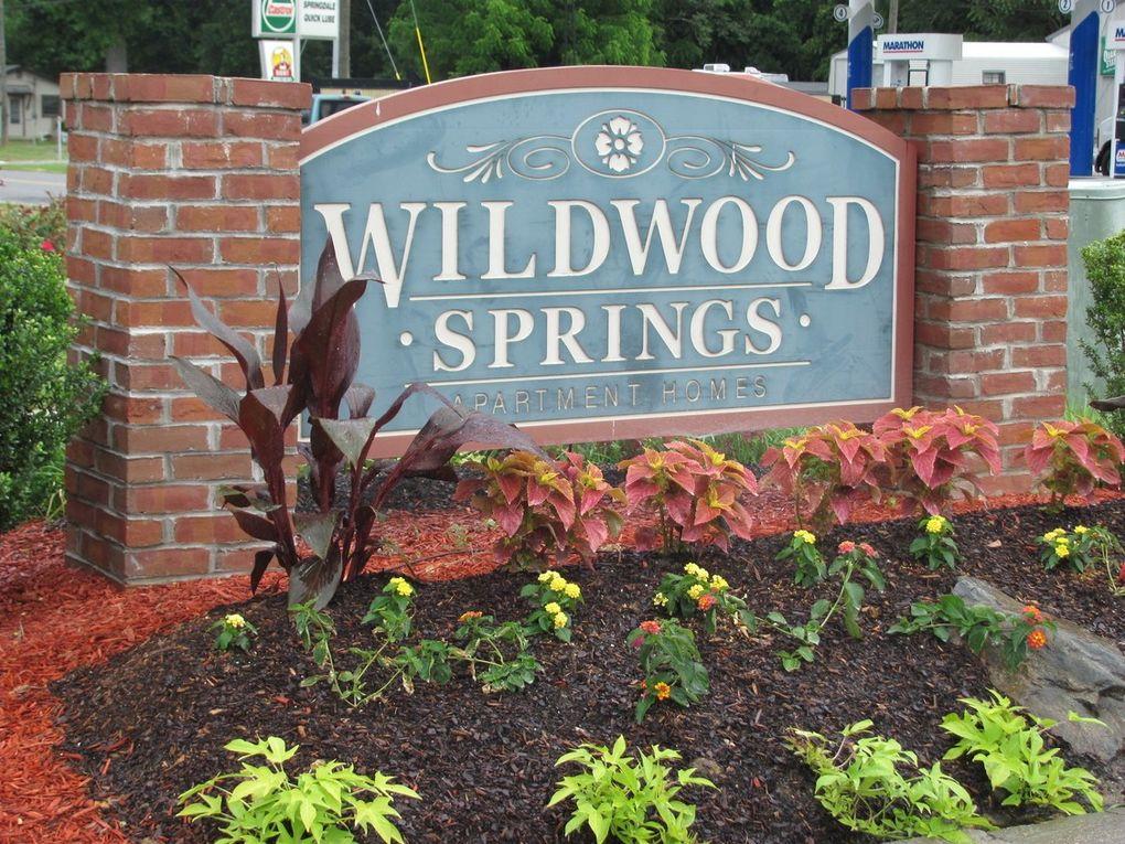 Wildwood Springs Apartments Rock Hill Sc