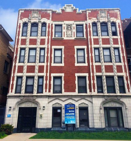 Photo Of 5111 S University Ave Chicago Il 60615