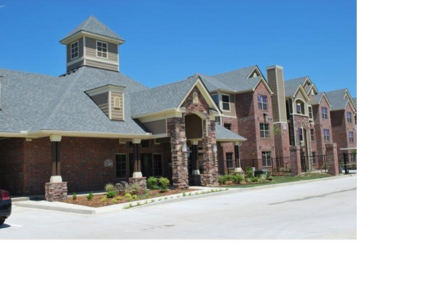 Centerstone Apartment Homes