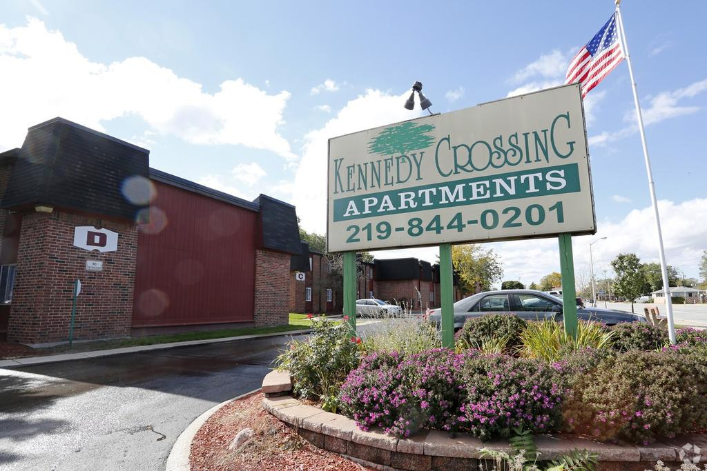 Kennedy Crossing Apartments