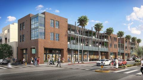 Photo of 2300 Wilshire Blvd, Santa Monica, CA 90403
