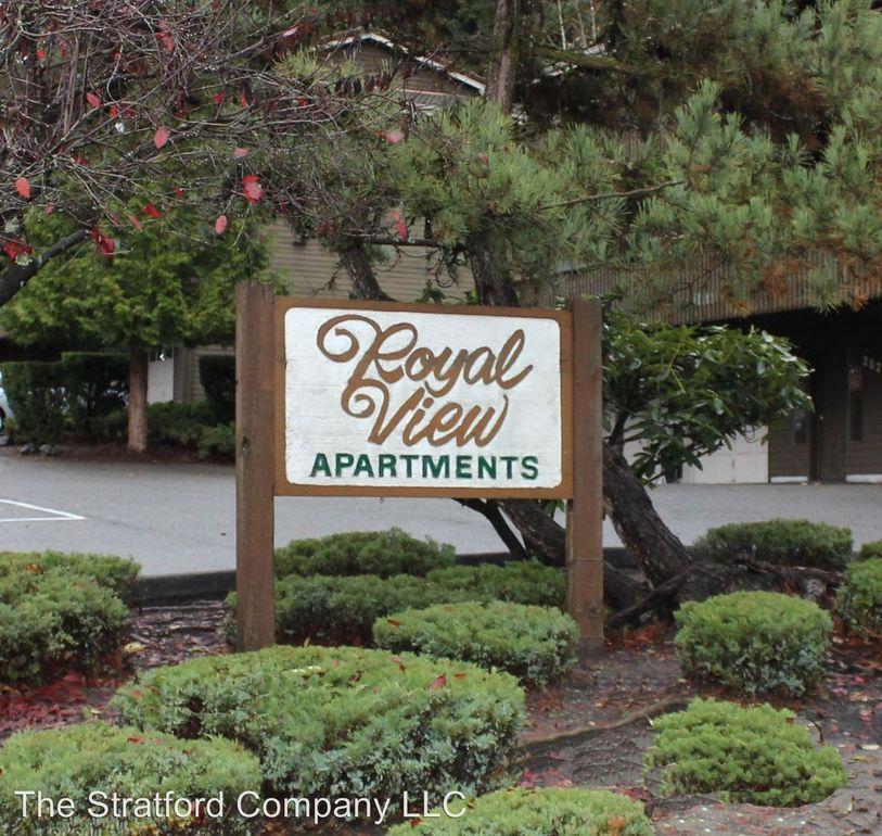 Royal View Apartments Milton Wa