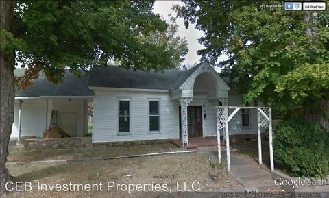 211 Mayfield Rd, Clinton, KY 42031
