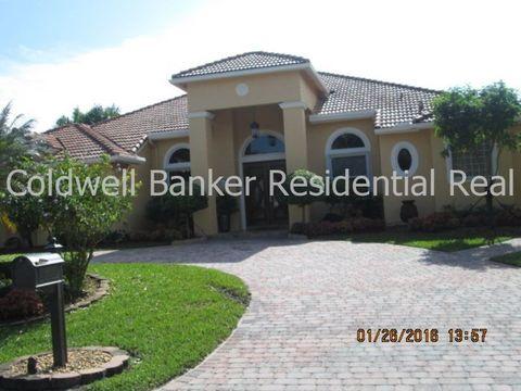 8600 Sw 166th St, Palmetto Bay, FL 33157