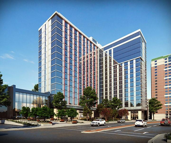 Continuum White Plains
