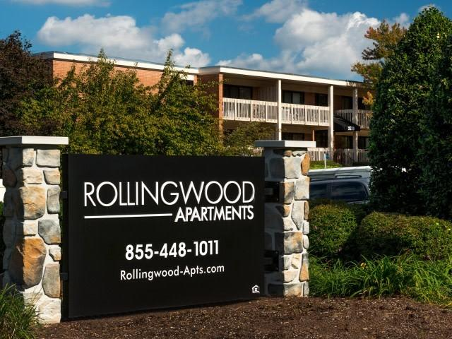 Rollingwood Apartments