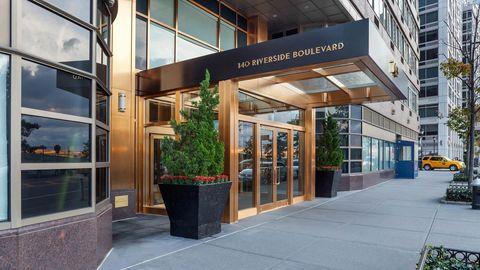 140 Riverside Blvd Manhattan Ny 10069