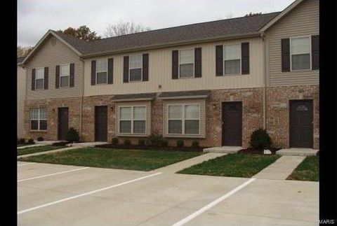 Photo of 54 Tower St, Moscow Mills, MO 63362