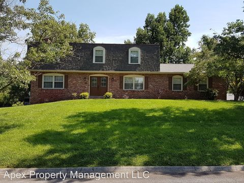 Photo of 12630 Wagon Wheel Cir, Knoxville, TN 37934