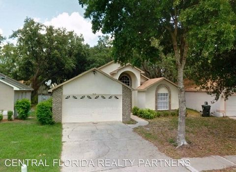 1612 Riveredge Rd, Oviedo, FL 32766
