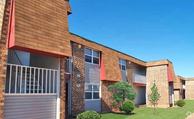Lions Court Apartments Wichita Falls Tx