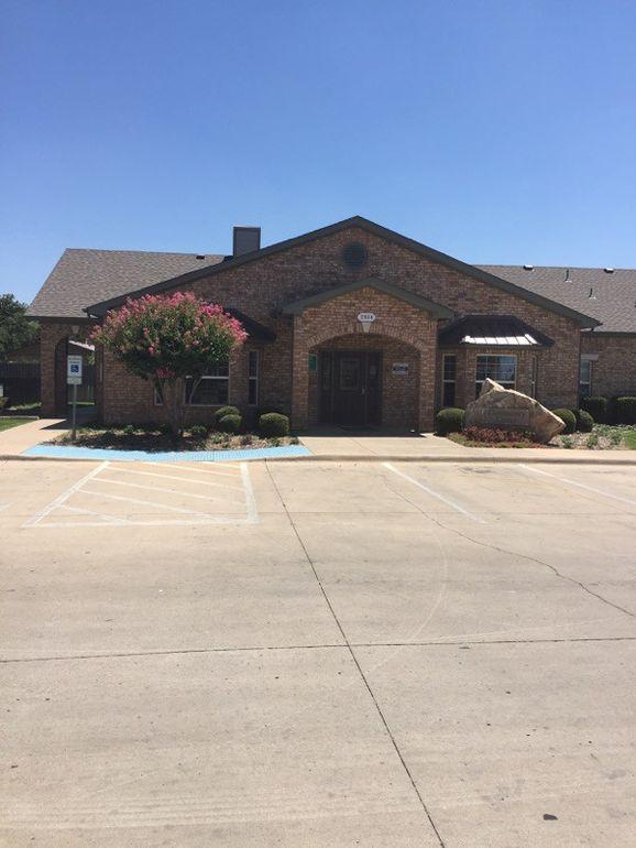 2934 Old Anson Rd, Abilene, TX 79603
