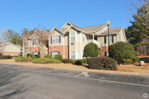Affordable Apartments In Jonesboro Ga