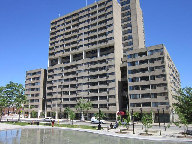 Park Monroe Ii Apartments