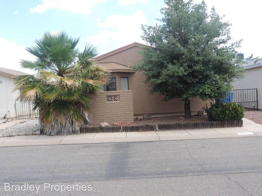 765 Sunset Vista Dr, Sierra Vista, AZ 85635