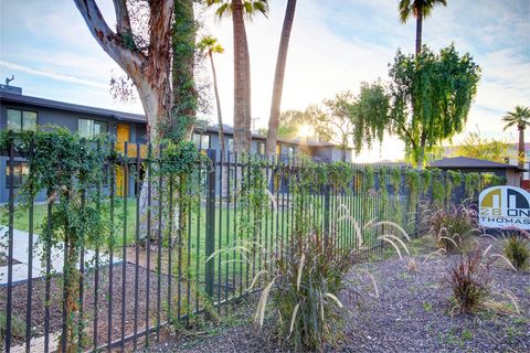 Photo of 1225-1241 E Thomas Rd, Phoenix, AZ 85014