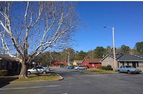 Photo of 918-922 Lippitt Dr, Albany, GA 31701