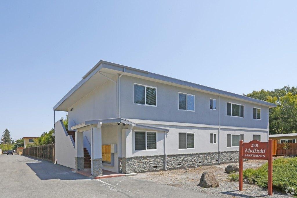 3101 Middlefield Rd, Palo Alto, CA 94306